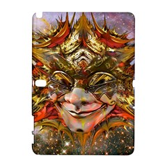 Star Clown Samsung Galaxy Note 10 1 (p600) Hardshell Case