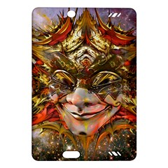 Star Clown Kindle Fire HD (2013) Hardshell Case