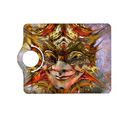 Star Clown Kindle Fire HD (2013) Flip 360 Case