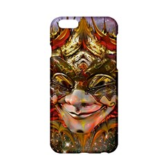 Star Clown Apple iPhone 6 Hardshell Case