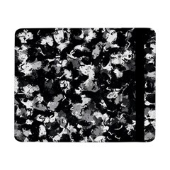 Shades Of Gray  And Black Oils #1979 Samsung Galaxy Tab Pro 8.4  Flip Case