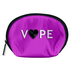 Vape Heart Accessory Pouch (Medium)