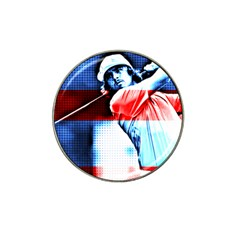 Ricky Fowler Golf Ball Marker (for Hat Clip)