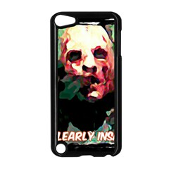 Bloody Face  Apple Ipod Touch 5 Case (black)