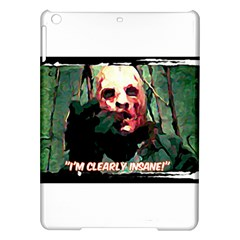 Bloody Face  Apple Ipad Air Hardshell Case