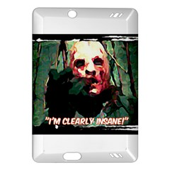 Bloody Face  Kindle Fire HD (2013) Hardshell Case