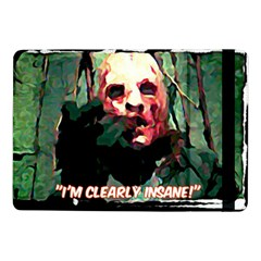 Bloody Face  Samsung Galaxy Tab Pro 10.1  Flip Case