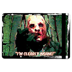 Bloody Face  Apple iPad Air Flip Case