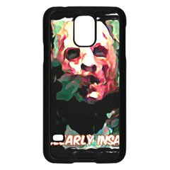 Bloody Face  Samsung Galaxy S5 Case (Black)