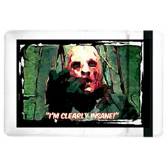 Bloody Face  Apple Ipad Air 2 Flip Case