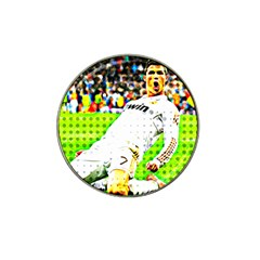 Cristiano Ronaldo  Golf Ball Marker 10 Pack (for Hat Clip)
