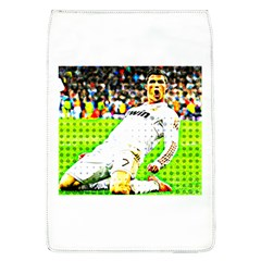Cristiano Ronaldo  Removable Flap Cover (large)
