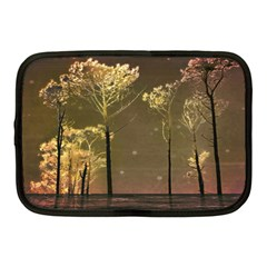 Fantasy Landscape Netbook Sleeve (medium)