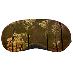 Fantasy Landscape Sleeping Mask