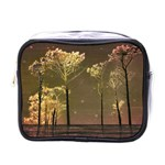 Fantasy Landscape Mini Travel Toiletry Bag (One Side) Front