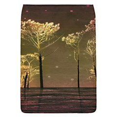 Fantasy Landscape Removable Flap Cover (small)