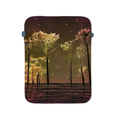Fantasy Landscape Apple Ipad Protective Sleeve