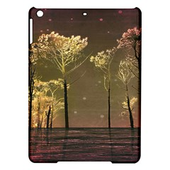 Fantasy Landscape Apple iPad Air Hardshell Case