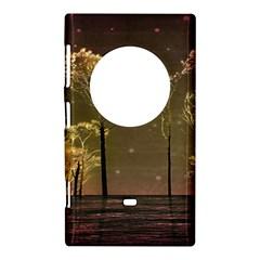 Fantasy Landscape Nokia Lumia 1020 Hardshell Case