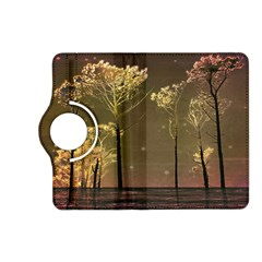 Fantasy Landscape Kindle Fire HD (2013) Flip 360 Case