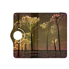 Fantasy Landscape Kindle Fire HDX 8.9  Flip 360 Case