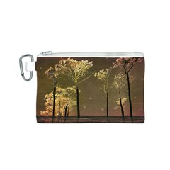 Fantasy Landscape Canvas Cosmetic Bag (Small)