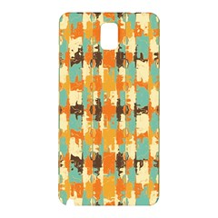 Shredded Abstract Background Samsung Galaxy Note 3 N9005 Hardshell Back Case