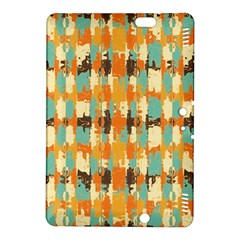 Shredded abstract background Kindle Fire HDX 8.9  Hardshell Case