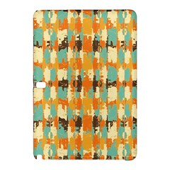 Shredded Abstract Background Samsung Galaxy Tab Pro 10 1 Hardshell Case