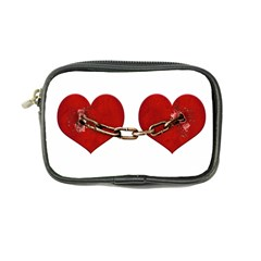 Unbreakable Love Concept Coin Purse