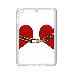 Unbreakable Love Concept Apple Ipad Mini 2 Case (white)