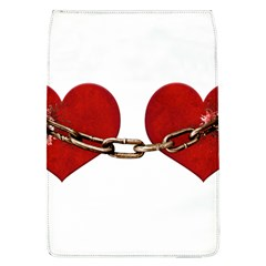Unbreakable Love Concept Removable Flap Cover (large)