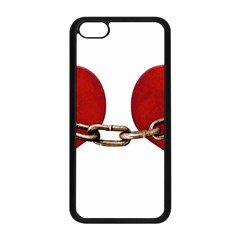 Unbreakable Love Concept Apple Iphone 5c Seamless Case (black)