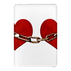 Unbreakable Love Concept Samsung Galaxy Tab Pro 12.2 Hardshell Case