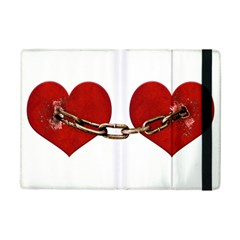 Unbreakable Love Concept Apple iPad Mini 2 Flip Case