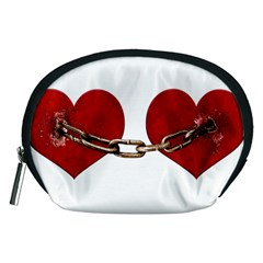 Unbreakable Love Concept Accessory Pouch (Medium)