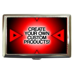 Create Your Own Custom Products And Gifts Cigarette Money Case