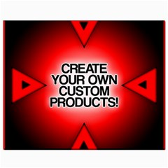 Create Your Own Custom Products And Gifts Canvas 8  x 10  (Unframed)