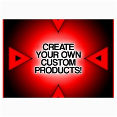 Create Your Own Custom Products And Gifts Canvas 24  x 36  (Unframed)