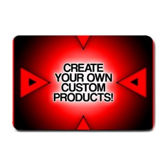 Create Your Own Custom Products And Gifts Small Door Mat