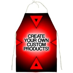 Create Your Own Custom Products And Gifts Apron