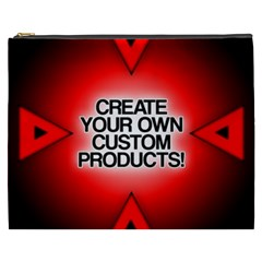 Create Your Own Custom Products And Gifts Cosmetic Bag (xxxl)