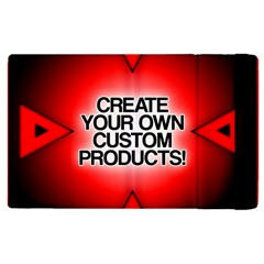 Create Your Own Custom Products And Gifts Apple Ipad 2 Flip Case