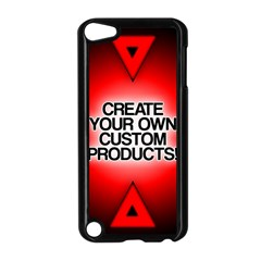 Create Your Own Custom Products And Gifts Apple iPod Touch 5 Case (Black)