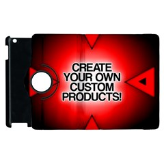 Create Your Own Custom Products And Gifts Apple iPad 3/4 Flip 360 Case