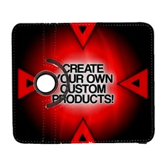 Create Your Own Custom Products And Gifts Samsung Galaxy S  Iii Flip 360 Case