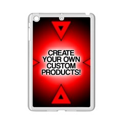 Create Your Own Custom Products And Gifts Apple iPad Mini 2 Case (White)