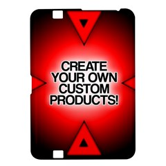 Create Your Own Custom Products And Gifts Kindle Fire HD 8.9  Hardshell Case