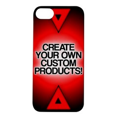 Create Your Own Custom Products And Gifts Apple iPhone 5S Hardshell Case
