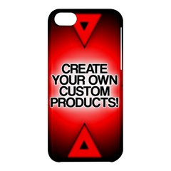 Create Your Own Custom Products And Gifts Apple iPhone 5C Hardshell Case